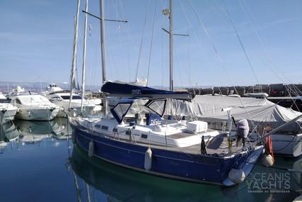 Beneteau Oceanis 42 CC for sale in Croatia for €88,000 (£76,399)