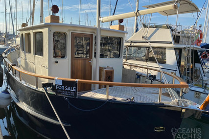 Vennekens 44 for sale in Italy for €129,000 (£110,575)