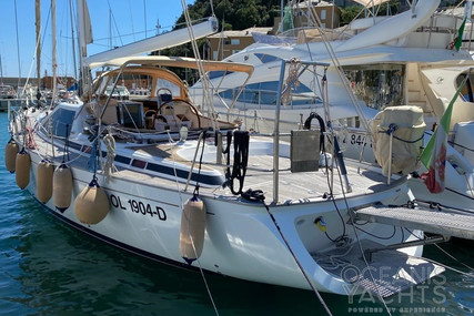 Franchini 53 L for sale in Italy for €129,000 (£111,056)