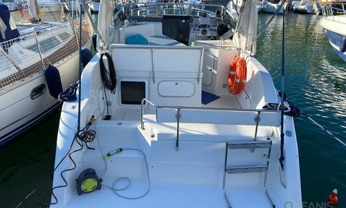 Image of Bayliner Ciera 3055 Sunbridge for sale in Italy for €36,000 (£30,900) Liguria, , Italy