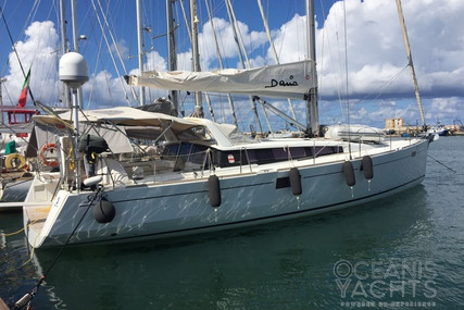 Beneteau Sense 50 for sale in Italy for €298,000 (£256,547)