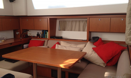 Image of Beneteau Sense 50 for sale in Italy for €298,000 (£255,294) Sanremo, Liguria, , Italy