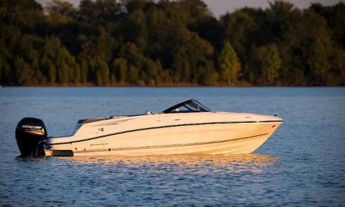 Image of Bayliner VR5 Bowrider for sale in United Kingdom for £46,160 Chertsey, United Kingdom