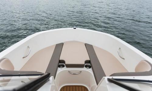 Image of Bayliner VR4 Bowrider for sale in United Kingdom for £42,820 Chertsey, United Kingdom