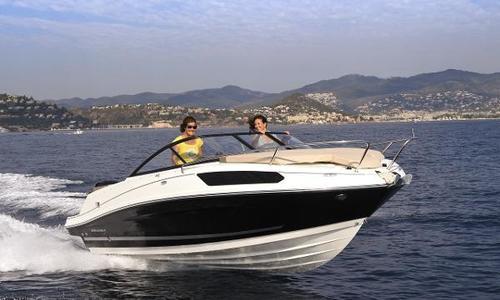 Image of Bayliner VR5 Cuddy for sale in United Kingdom for £54,870 Chertsey, United Kingdom