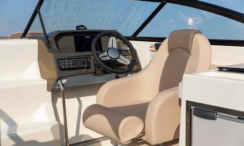 Image of Bayliner VR6 Cuddy for sale in United Kingdom for £81,320 Swanwick, United Kingdom
