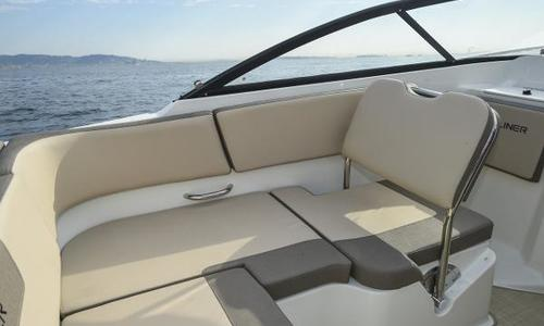 Image of Bayliner VR5 Cuddy for sale in United Kingdom for £54,870 Poole, United Kingdom