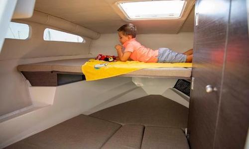 Image of Bayliner VR6 Cuddy for sale in United Kingdom for £81,320 Chertsey, United Kingdom