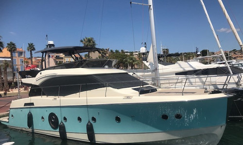 Image of Beneteau MC 6 FLY for sale in France for €990,000 (£859,203) PORT LEUCATE, PORT LEUCATE, , France
