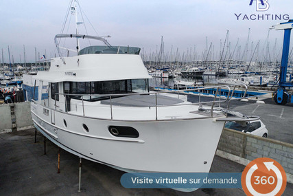 Beneteau Swift Trawler 44 for sale in France for €369,000 (£319,611)