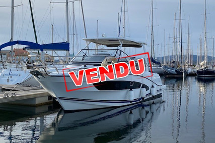 Jeanneau Cap Camarat 10.5 WA for sale in France for €179,000 (£155,404)