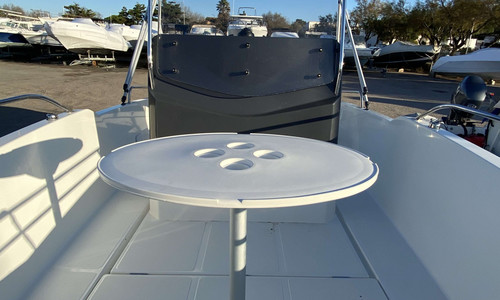 Image of Beneteau Flyer 5.5 Spacedeck for sale in France for €31,900 (£27,463) LEUCATE, , France