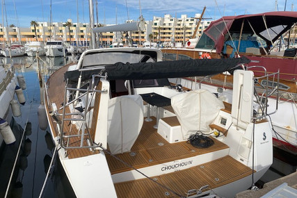 Beneteau Sense 46 for sale in France for €255,000 (£219,529)