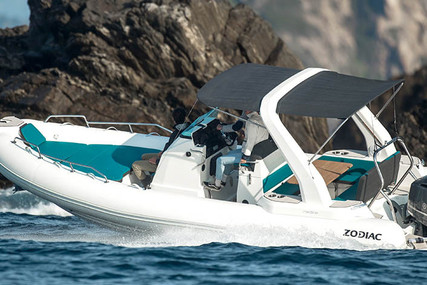 Zodiac MEDLINE 750 for sale in France for €79,900 (£69,544)