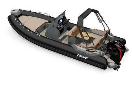 Zodiac MEDLINE 680 for sale in France for €72,000 (£62,668)
