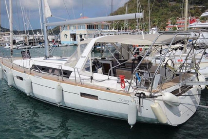 Beneteau Oceanis 45 for sale in France for €255,000 (£219,529)