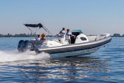 Zodiac MEDLINE 9 for sale in France for €139,000 (£119,765)