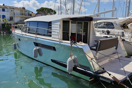 Fjord 40 for sale in France for €195,000 (£169,629)