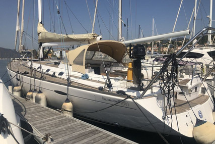 Locwind 57 for sale in France for €220,000 (£189,397)