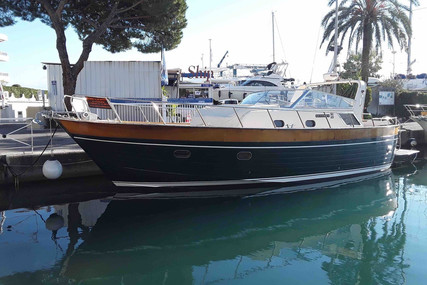 Apreamare 12 SMERALDO for sale in France for €99,000 (£85,229)