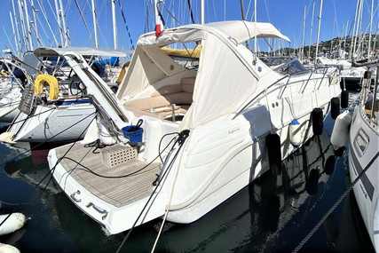 Cranchi Zaffiro 34 for sale in France for €115,000 (£99,155)