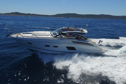 Princess V39 for sale in France for €375,000 (£326,149)