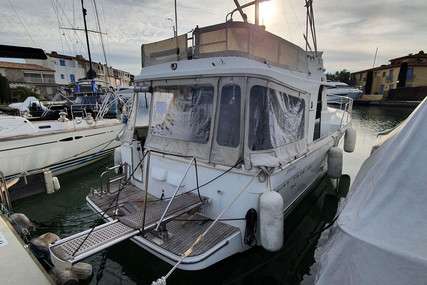 Beneteau Swift Trawler 34 for sale in France for €214,900 (£186,185)