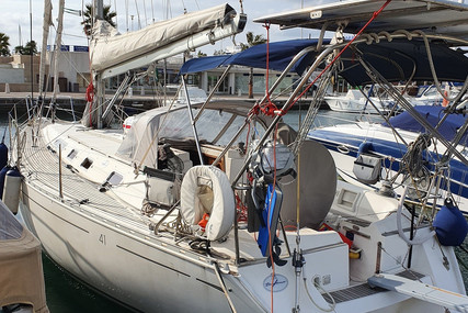 Dufour Yachts 41 Classic for sale in France for €66,500 (£57,734)