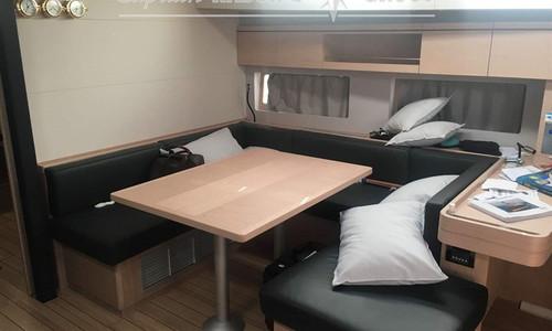 Image of Beneteau Oceanis 55.1 for sale in France for €570,000 (£490,091) Cogolin, Les Issambres, , France