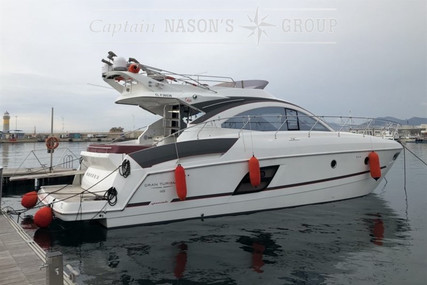 Beneteau Gran Turismo 49 Fly for sale in France for €480,000 (£415,754)