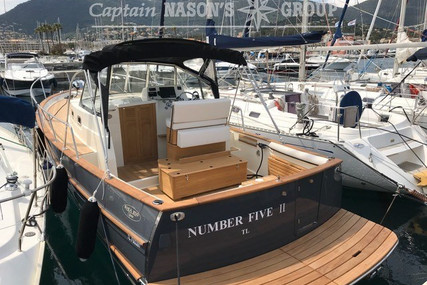 Rhea Marine 850 Open for sale in France for €239,000 (£205,926)