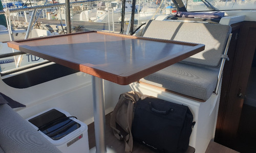 Image of Jeanneau Merry Fisher 895 for sale in France for €130,000 (£112,094) Sainte-Maxime, , France
