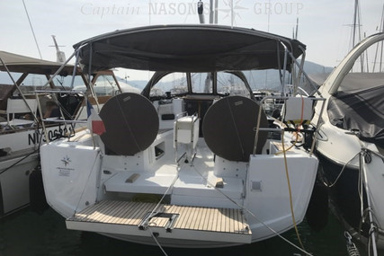 Jeanneau Sun Odyssey 349 for sale in France for €115,000 (£99,155)