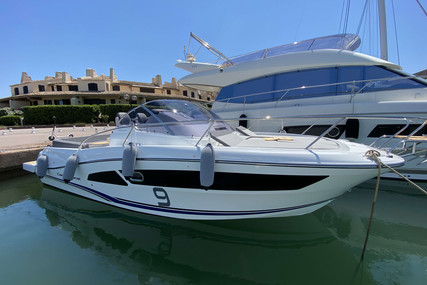 Jeanneau Cap Camarat 9.0 wa for sale in France for €139,000 (£119,667)