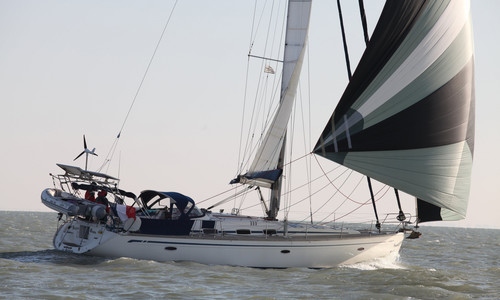 Image of Bavaria Yachts Cruiser 50 for sale in France for €165,000 (£141,079) La Rochelle, , France