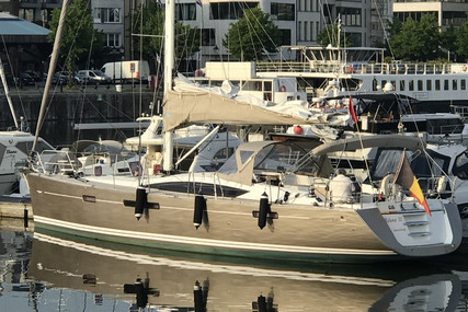 Jeanneau YACHTS 57 SHALLOW DRAFT for sale in France for €299,000 (£257,408)