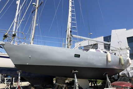 GAMELIN MARACUJA 39 for sale in France for €115,000 (£99,003)