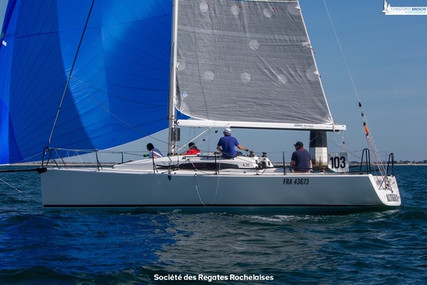 Archambault A 35 R for sale in France for €135,000 (£116,221)
