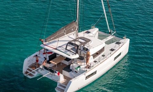 Image of Lagoon 40 for sale in France for €355,200 (£303,704) La Rochelle, La Rochelle, , France