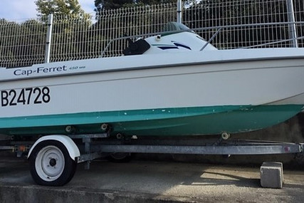 B2 Marine CAP FERRET 450 WA for sale in France for €6,000 (£5,174)