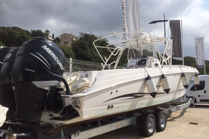 Wellcraft 352 Sport for sale in France for €95,000 (£82,306)