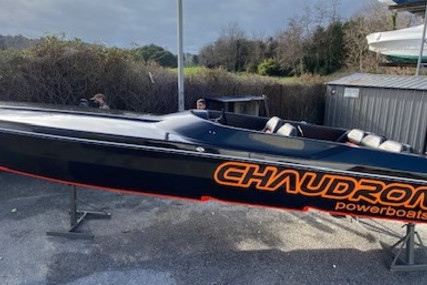CHAUDRON PRO S25 for sale in France for €38,500 (£33,001)
