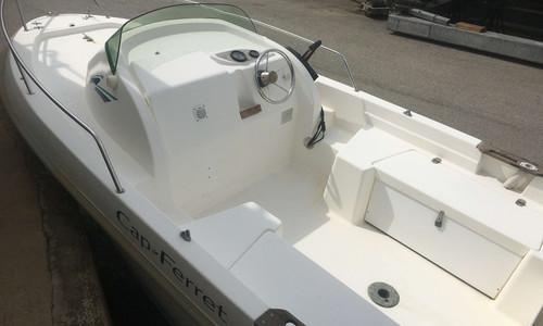 Image of B2 Marine CAP FERRET 450 WA for sale in France for €6,000 (£5,197) AJACCIO, AJACCIO, , France