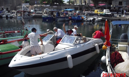 Image of Four Winns Horizon 220 for sale in France for €10,000 (£8,534) PORTICCIO, , France