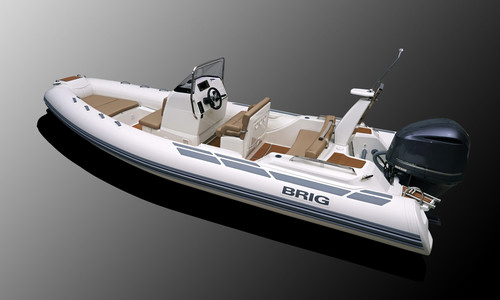 Image of Brig EAGLE 670 for sale in France for €55,000 (£47,750) Ajaccio, , France