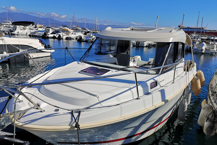 Beneteau Antares 7.80 for sale in France for €49,000 (£42,649)