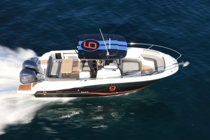 Jeanneau CAP CAMARAT 9.0 CC for sale in France for €90,910 (£79,067)