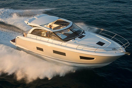 Jeanneau Leader 36 for sale in France for €265,000 (£228,488)