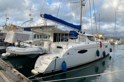 Fountaine Pajot Orana 44 for sale in France for €269,000 (£233,539)