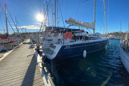 Beneteau Sense 55 for sale in France for €385,000 (£331,026)